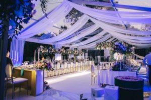 аренда свадебных шатров на несколько дней